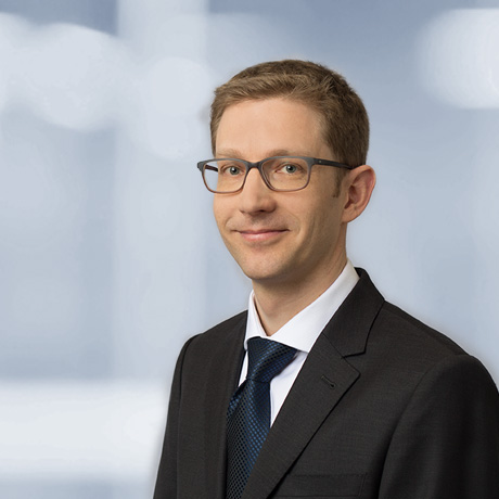 Expert on Insolvency Law: Andreas Waldegg